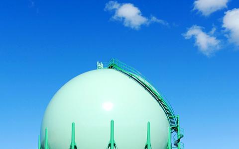 LPG・LNG|IDEX産業エネルギー 事業内容